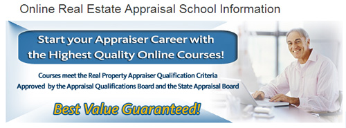 Appraisal School Information